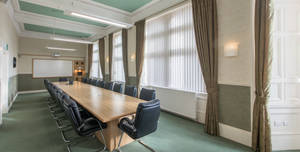 Strathmore - Scott House, Waverley Boardroom