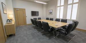 Strathmore - Scott House, North Bridge Meeting Room
