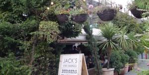 Jacks Bar, Sunshine Beer Garden