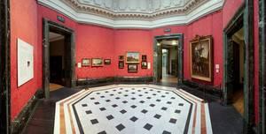 National Gallery, Turner Room