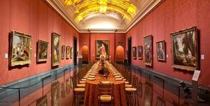 National Gallery, Yves Saint Laurent Room