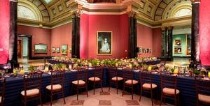 National Gallery, Barry Rooms