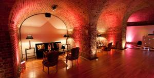 RSA House, The Vaults