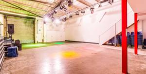 Hackney Showroom, Big Space