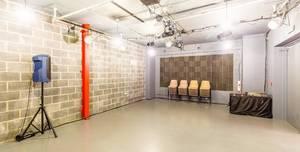 Hackney Showroom, The Studio