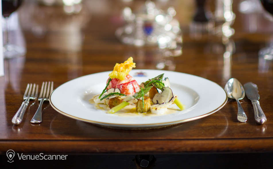 Hire Fishmongers' Hall The Banqueting Hall    3