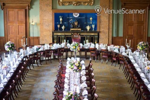 Hire Fishmongers' Hall The Banqueting Hall    5