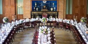 Fishmongers' Hall, The Banqueting Hall