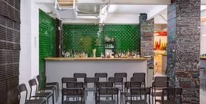 London European Bartender School Main Room 0