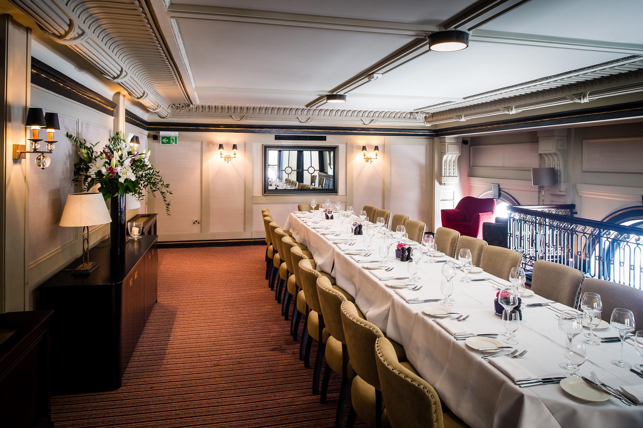Large Pub Room Hire Bristol