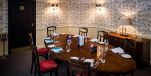 Villandry St James's, Small Private Dining Room