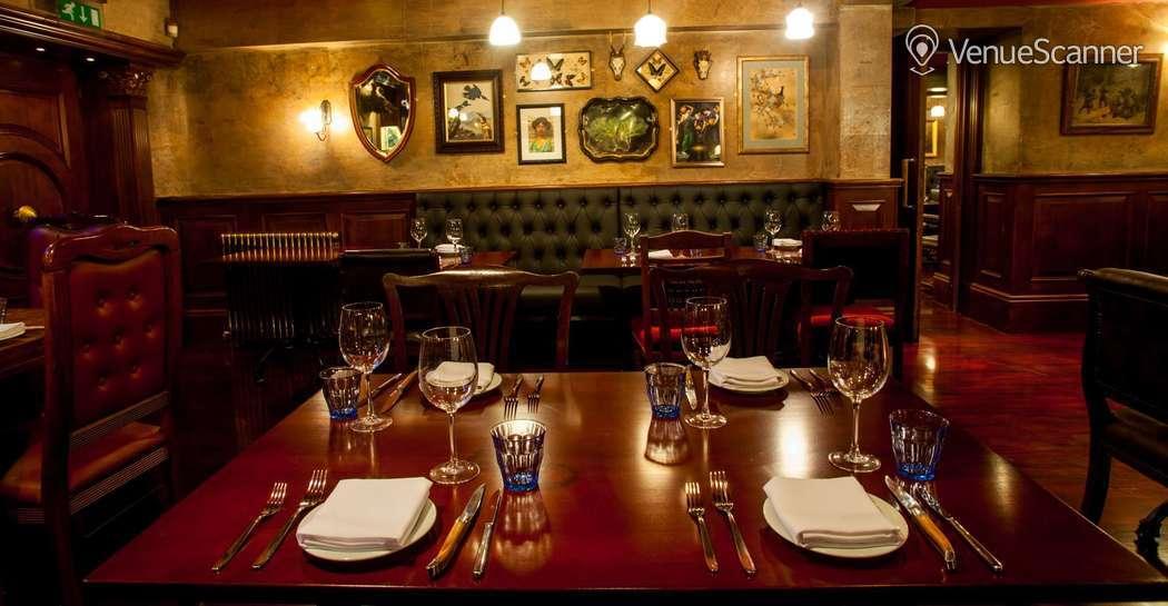 Hire The Ox Cheltenham The Restaurant