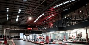 Teamsport Go Karting Manchester Trafford, Track