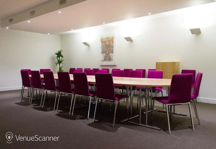 Hire St Martin-in-the-fields Desmond Tutu Meeting Room