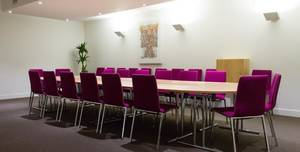 St Martin-in-the-fields, Desmond Tutu Meeting Room
