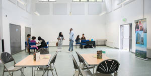 Barnsbury Community Centre, Large Hall