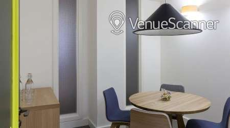 Hire The Office Group Stratford Place Meeting Room 3