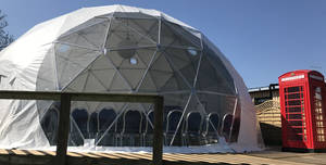 Heart Of England Conference And Events Centre, The Dome
