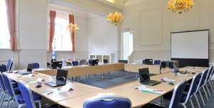 Esher Place Conference & Training Centre, Mandela