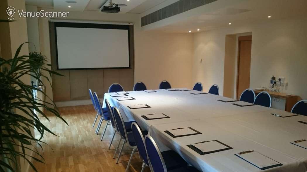 Hire Grand Plaza Kensington Garden Room 2