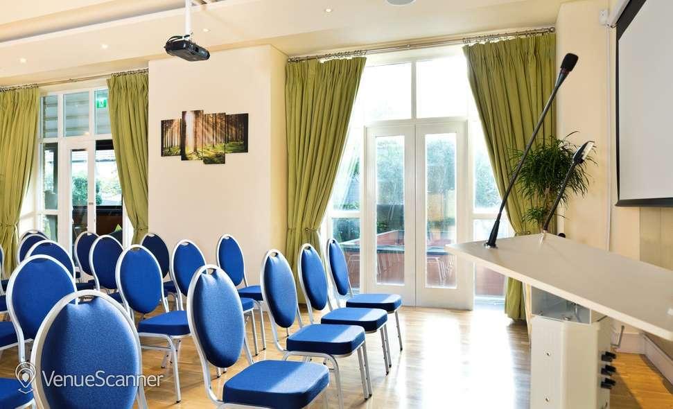Hire Grand Plaza Kensington Garden Room 1