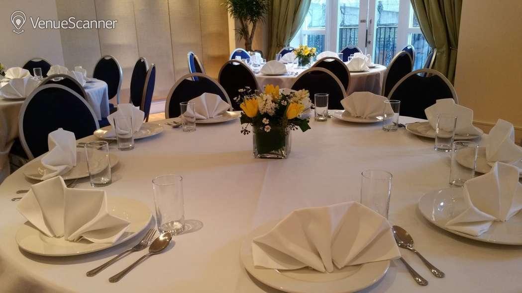 Hire Grand Plaza Kensington Garden Room 3