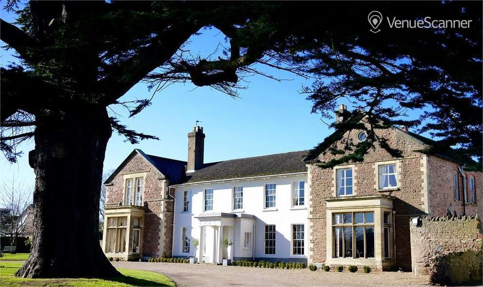 Hire Glewstone Court Country House Hotel Wedding Venue 2