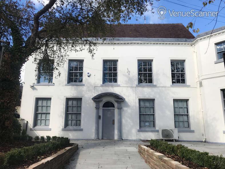 Hire Carlton House Carlton House 3