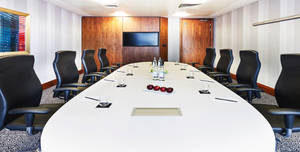 Clayton Hotels Birmingham, Meeting Room Nine