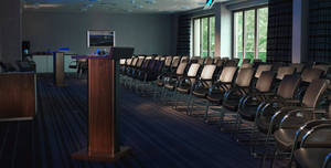 Clayton Hotels Birmingham, Meeting Room One  And Two