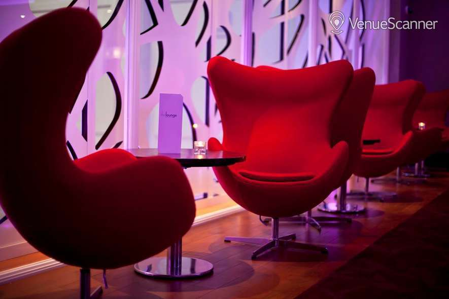 Hire Odeon Whiteleys The Lounge Screen 2 6