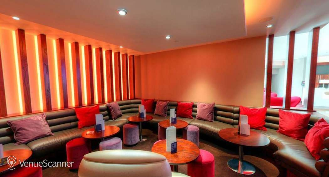Hire Odeon Whiteleys The Lounge Screen 1 6