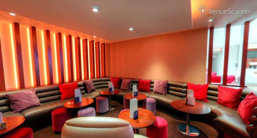 Hire Odeon Whiteleys The Lounge Lounge 3 6