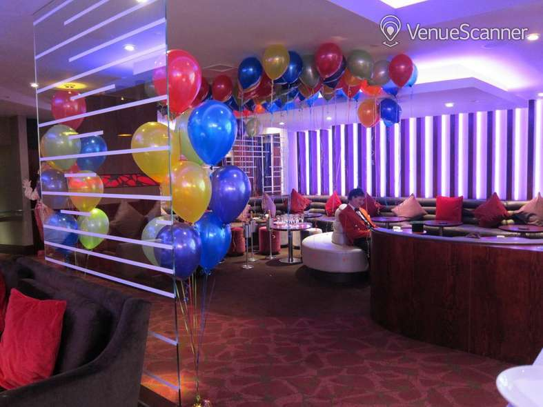 Hire Odeon Whiteleys The Lounge Lounge 1 1