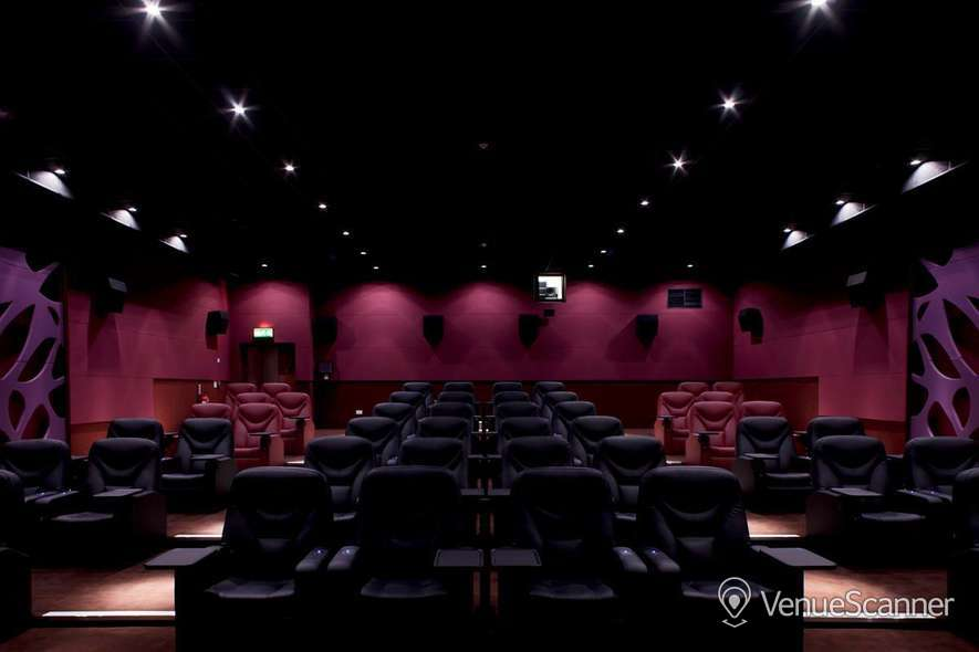 Hire Odeon Whiteleys The Lounge Screen 1 3