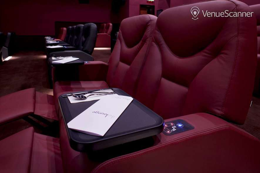 Hire Odeon Whiteleys The Lounge Screen 2
