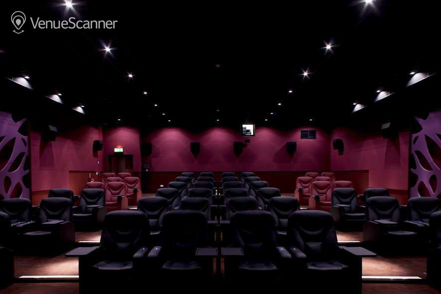 Hire Odeon Whiteleys The Lounge Screen 3 5
