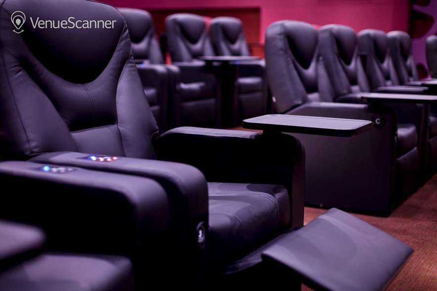Hire Odeon Whiteleys The Lounge Lounge 1 4