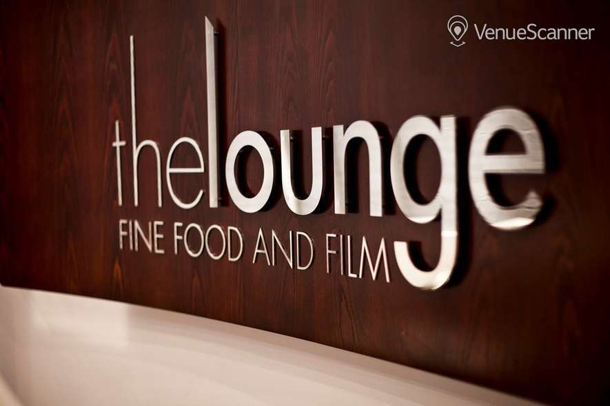 Hire Odeon Whiteleys The Lounge Lounge 3 2