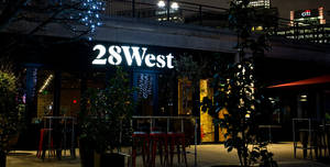 28West, Whole Venue