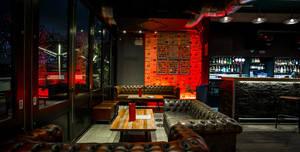 28west, Half Venue (Lounge)