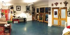 Sunny Art Studio, Whole Studio