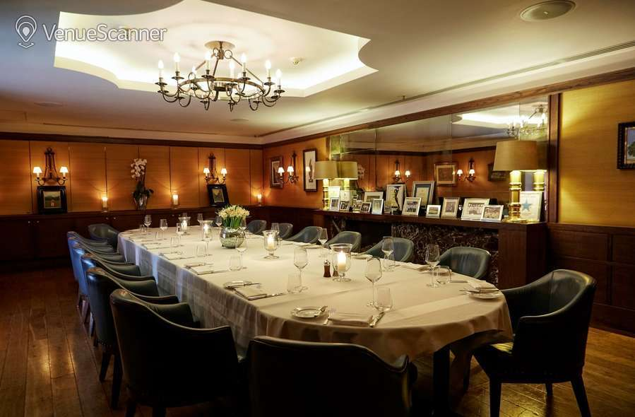 Hire Corrigan's Mayfair Lindsay Room 1
