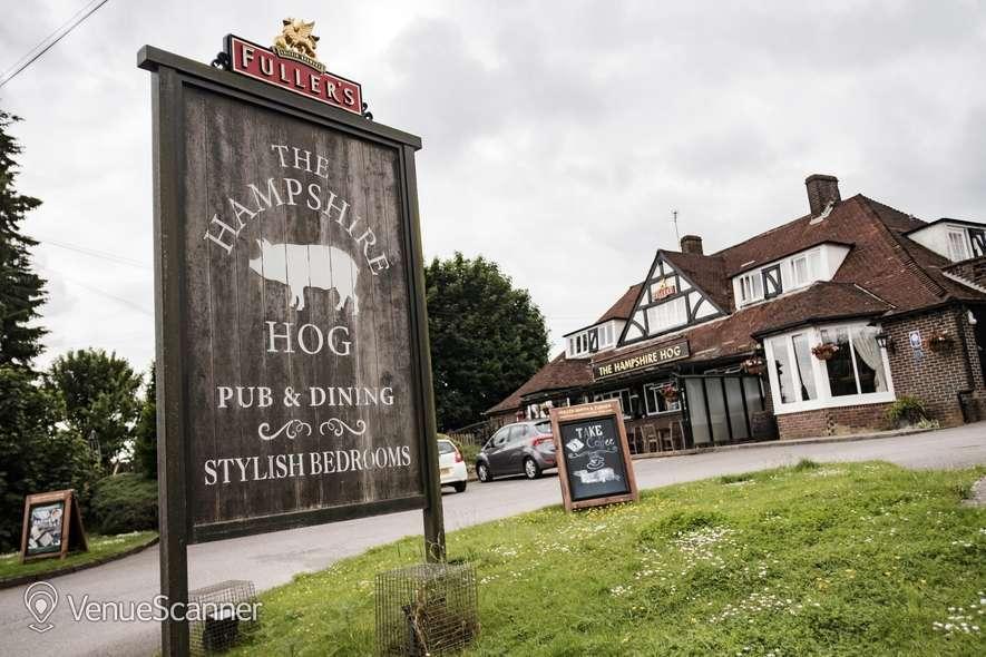 Hire The Hampshire Hog 5