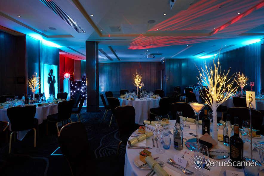 Hire West End Events - Christmas Parties Winter Wonderland    4