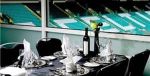 Celtic Football Club, Number 7 Restaurant