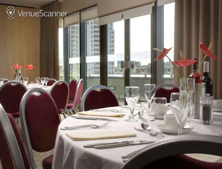 Hire Future Inn Bristol Hotel Holder 4