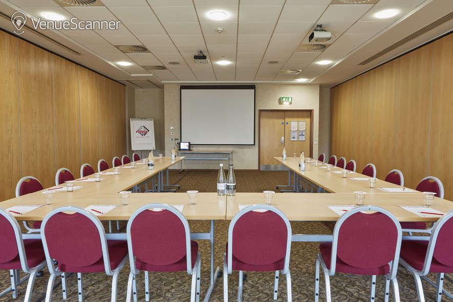 Hire Future Inn Bristol Hotel Colston 2