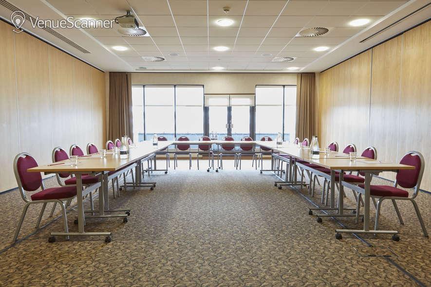 Hire Future Inn Bristol Hotel Colston 3