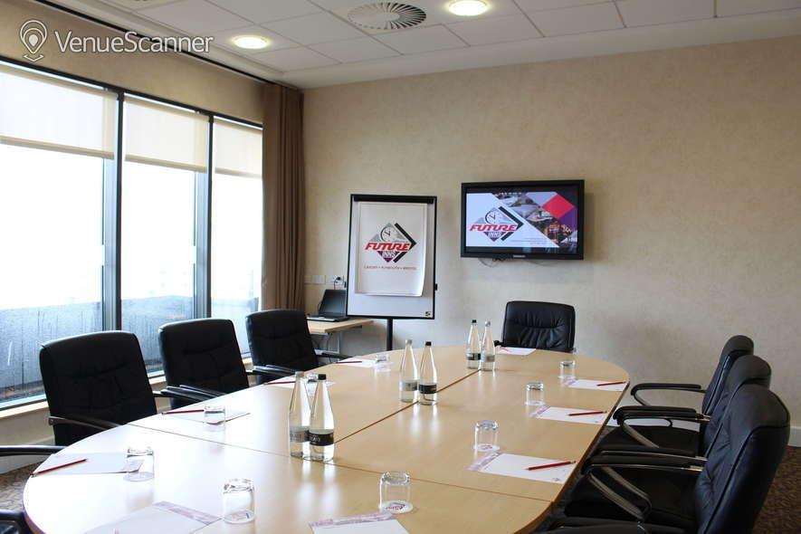 Hire Future Inn Bristol Hotel Colston 4